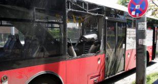 Kатастрофално стање у ГСП-у однело прве жртве: Аутобус експлодирао на Дедињу, има повређених 11