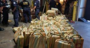 Ухапшен још један црногорски поморац повезан са заплењеним кокаином 12
