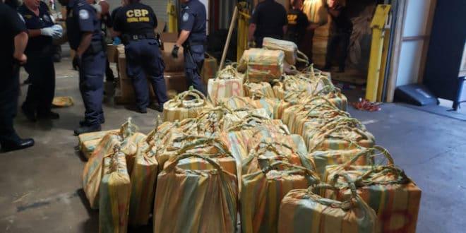 Ухапшен још један црногорски поморац повезан са заплењеним кокаином 1