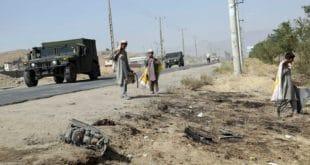Талибани убили хрватског војника у Кабулу 8