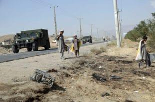Талибани убили хрватског војника у Кабулу