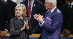 Самoубиства или ликвидације: Серија политичких убистава потреса Америку, Клинтонови са сваким случајем повезани 2