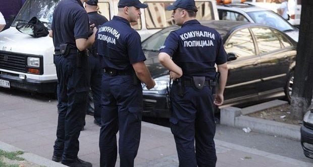Усвојен Закон о комуналној милицији: Обука од два и по месеца и већа овлашћења