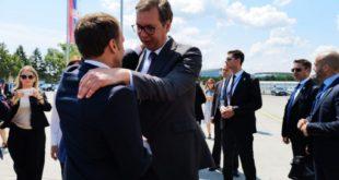 Цвијетин Миливојевић: Волимо Француску као што Макрон не воли нас 5
