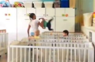 Медицинска сестра у Звечанској мучила и злостављала децу (видео) 2