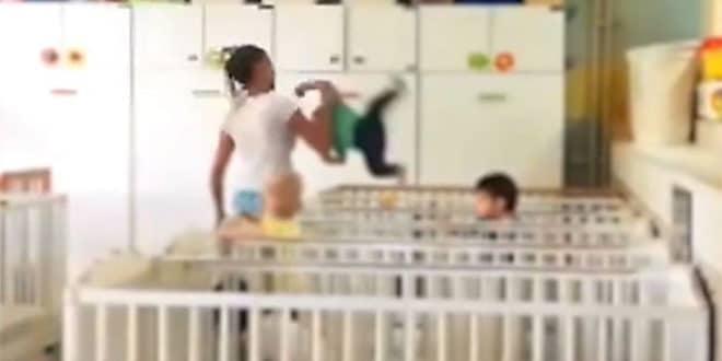 Медицинска сестра у Звечанској мучила и злостављала децу (видео) 1