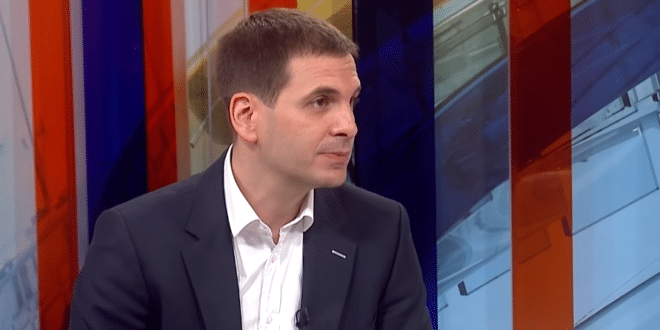 И председник ДСС-а Милош Јовановић излази на изборе да подржи легитимизацију комадања Србије!