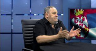 Милован Бркић: Сви балкански државници су људи ЦИА (видео) 8