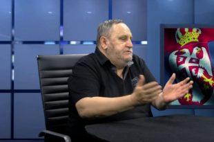 Милован Бркић: Сви балкански државници су људи ЦИА (видео)