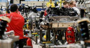 Кола кренула низбрдо: Немачка у рецесији