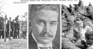 Монструозни план Немачке пред Први светски рат: Србија мора бити масакрирана! 2