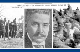 Монструозни план Немачке пред Први светски рат: Србија мора бити масакрирана! 6