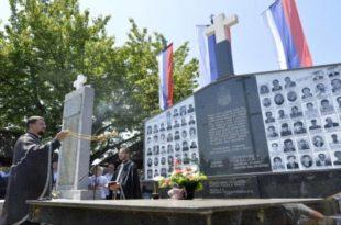 Страдање Срба у Подрињу злочин за који нико није одговарао 4