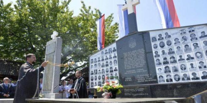 Страдање Срба у Подрињу злочин за који нико није одговарао 1