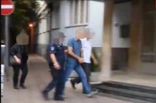 Мионица: Полицајац педофил обљубио женско дете од 13 година 2
