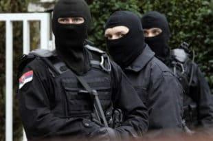З.Б (38) из Мајданпека ударио локалног СНС функционера, ухапсила га антитерористичка јединица!