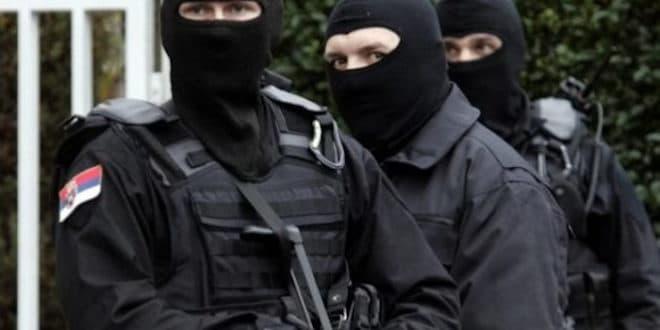 З.Б (38) из Мајданпека ударио локалног СНС функционера, ухапсила га антитерористичка јединица! 1