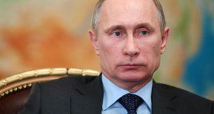 Владимир Путин: Брине нас конфронтација САД и Ирана, јер се одвија у близини граница са Русијом