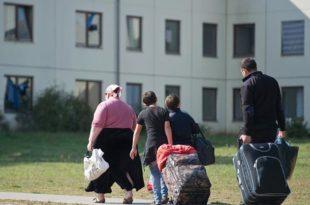 Миграција у Немачку највећа из Румуније, Хрватске и Бугарске