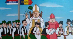 Скривена историја - Језуитски пројекат РУМУНИЗАЦИЈЕ (видео) 5