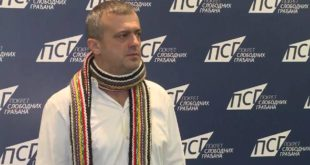 Сергеј Трифуновић сменио Извршни одбор ПСГ који је за бојкот избора!