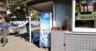 Због приштинских такси затворене продавнице на Северу Kосова 8