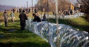 Словенија за 40 километара проширује бодљикаву ограду граници с Хрватском