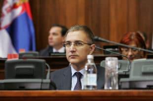 Зна ли министре та српска полиција ко је фалсификовао твоју факултетску диплому? 3