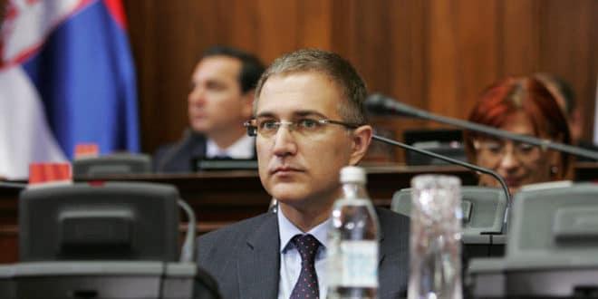 Зна ли министре та српска полиција ко је фалсификовао твоју факултетску диплому? 1