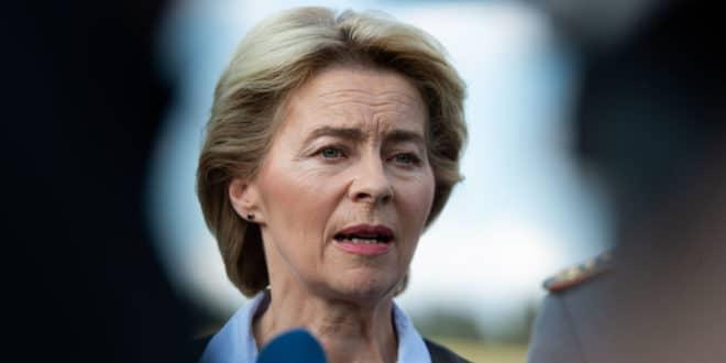 Пао договор: Урсула фон дер Лајен предложена за шефа ЕК 1