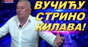 """Велимир Илић: """"Вучићу, куго! Испразнио си Србију! Поред тебе нам непријатељи не требају"""" (видео) 11"""