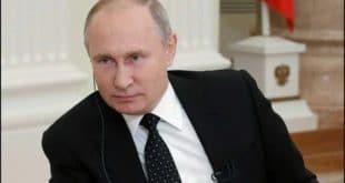 Владимир Путин: Либерализам је застарео (видео) 7