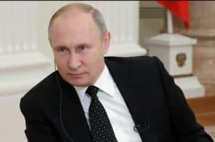 Владимир Путин: Либерализам је застарео (видео)