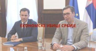 Kако Вучић и Синиша Мали праве суфицит: Болесни лажови и лажни буџет 10