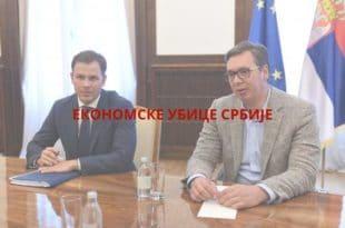 Kако Вучић и Синиша Мали праве суфицит: Болесни лажови и лажни буџет 12