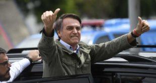 Председник Бразила одбио да прими шефа француске дипломатије и отишао код - фризера 9
