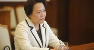 Амбасадорка Кине у Београду Чен Бо: Најбољи начин да се реши питање КиМ је оквир Резолуције 1244 9