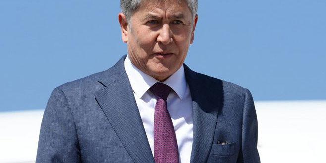 Бивши председник Киргистана оптужен за убиство 1