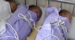 Бејби бум у Српској, рођено 40 беба