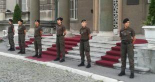 """У Београду одржан још један протест """"Један од пет милиона"""" под будним оком белоушки (видео) 3"""
