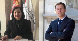 Бивша директорка Агенције за борбу против корупције осуђена за прикривање података о имовини Синише Малог