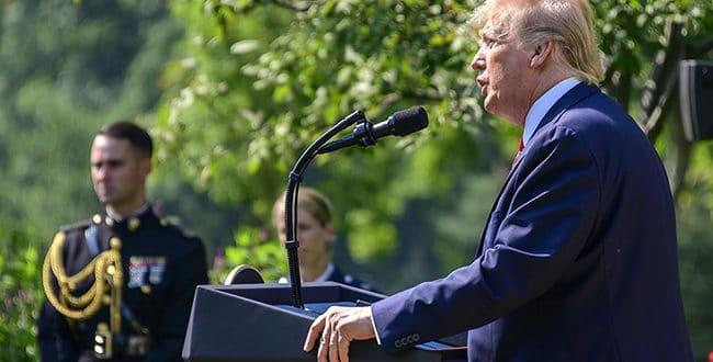 Трамп царинама удара на последњих 300 милијарди долара кинеског извоза у Америку 1