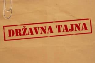 Kо су чувари тајни у Србији