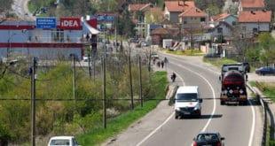 Ибарска магистрала - пут смрти 2