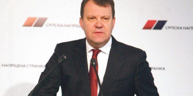 Kако у Војводини нестају паре и какве везе с тим има Игор Мировић? 1