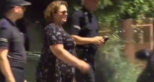 Македонија: Ухапшена специјална тужитељка Јанева због случаја Рекет