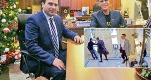 Рекеташка афера у Македонији тресе сам врх државе
