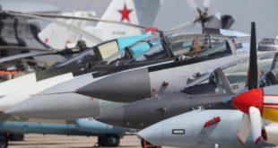 """Жуковски: Почео авио-космички сајам """"МАКС-2019"""" (видео) 8"""
