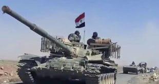 Сиријска армија ослободила Хан Шејхун – важан град на југу провинције Идлиб (видео)
