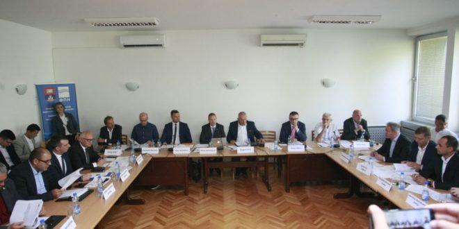 """ДЈБ поздравља одлуку СзС да напусти Сорошев """"дијалог"""""""
